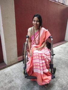 NEWZHOOK: Chronic Pain and disability: it's not the same 100 everyday – Guest Column by Soumita Basu