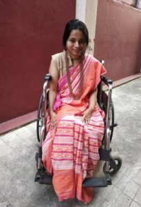 This Lady Designs Adaptive Clothing For People With Disabilities