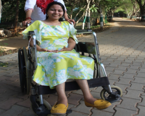 NEWZHOOK: At Zyenika Adaptive Wear clothes come with small touches for specific disability needs.
